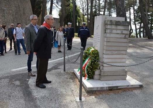 25 aprile a Roma e provincia: tutti gli eventi della giornata