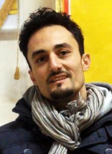 Luciano Carbone foto tagliata