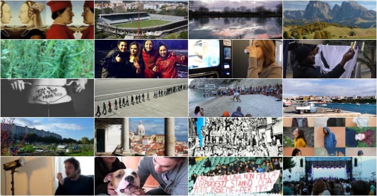collage inchieste reportage fine corso 2016