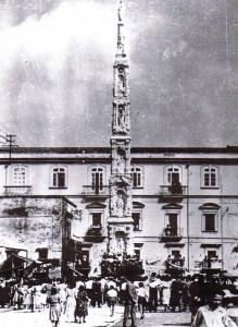 foto antica Gigli