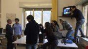 Studenti dell'Ifg intervistano Ezio Mauro
