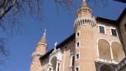 I Torricini di Palazzo Ducale