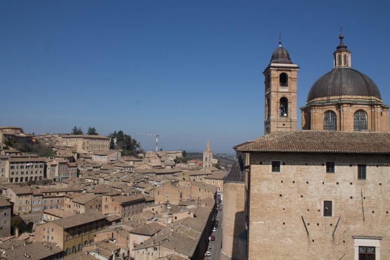 Urbino centro