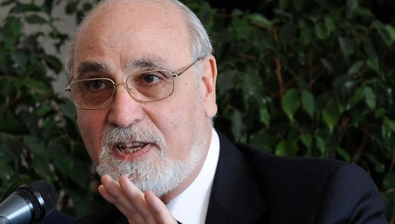 Enzo Iacopino