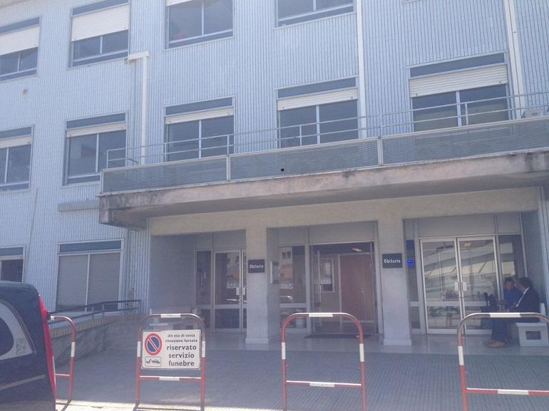 ospedale di Ancona