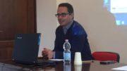 Luigi Contu direttore dell'Ansa all'Ifg di Urbino