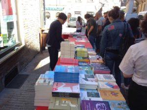 Urbino e le città del libro festival