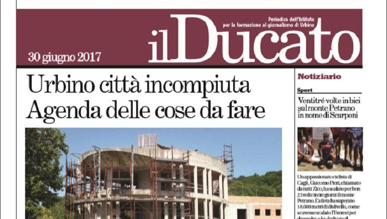 Il Ducato n.6