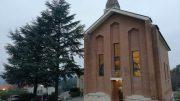 La chiesa della SS. Annunziata di Urbino