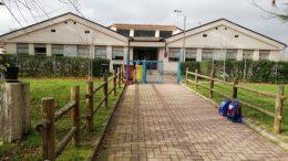 La scuola elementare di Schieti